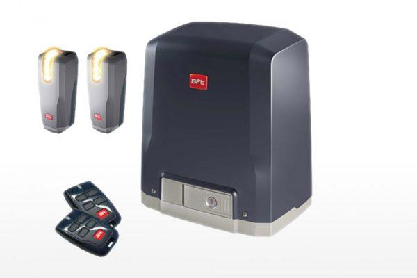 DEIMOS AC A600 su fotoelementais automatika stumdomiems vartams