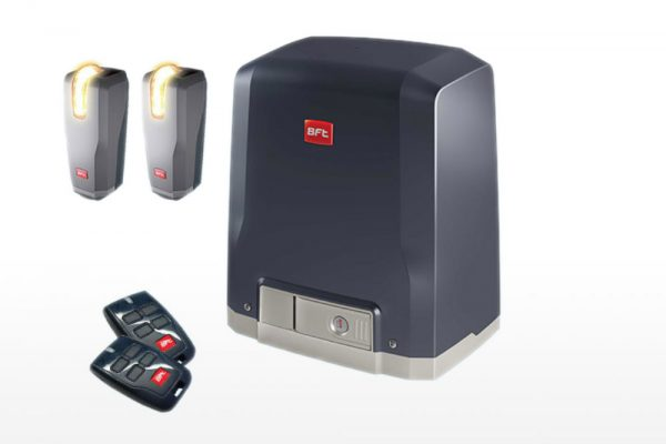 DEIMOS AC A600 ICE su fotoelementais automatika stumdomiems vartams