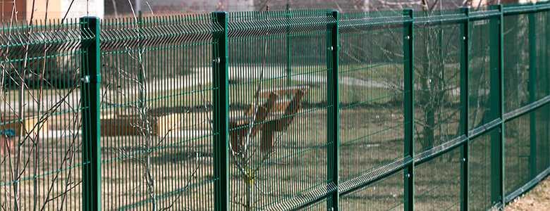 Kaip pasirinkti tvorą? Segmentinė tvora