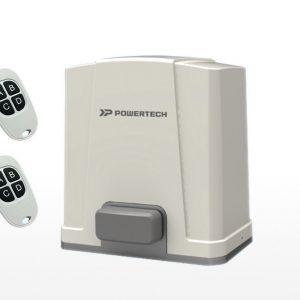 POWERTECH PL500 automatika stumdomiems vartams