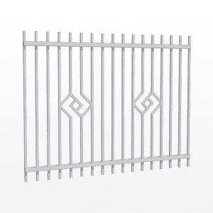 """Strypinė tvora """"DORADO"""""""