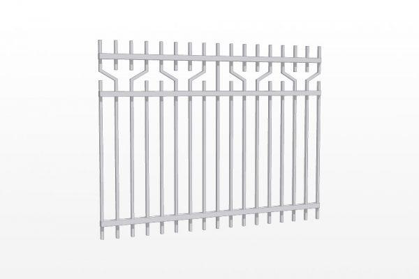"""Strypinė tvora """"VIRGO"""""""