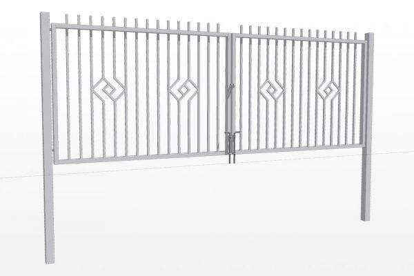"""Varstomi vartai """"DORADO"""""""