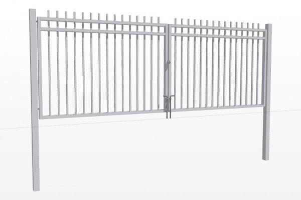 """Varstomi vartai """"RETRICA"""""""